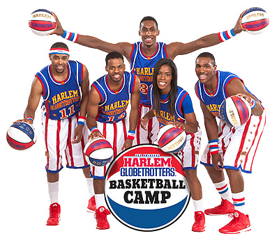 The Harlem Globetrotters at Gila River Arena