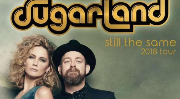 Sugarland, Brandy Clark & Clare Bowen at Gila River Arena