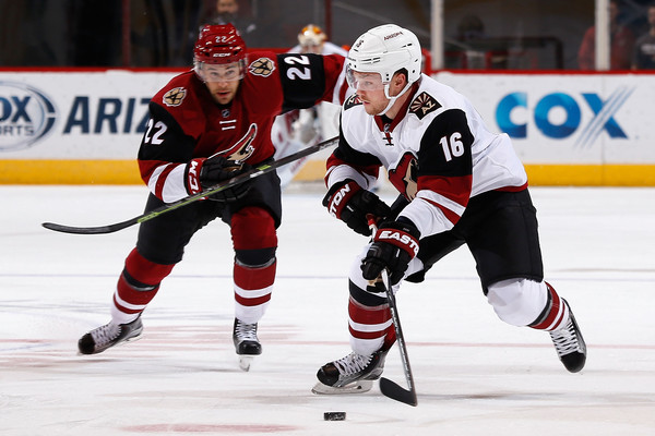 NHL Preseason: Arizona Coyotes vs. Los Angeles Kings at Gila River Arena