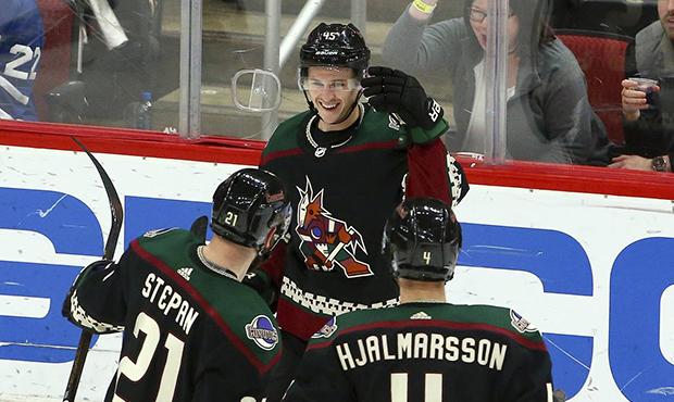 NHL Preseason: Arizona Coyotes vs. Los Angeles Kings (SS) at Gila River Arena