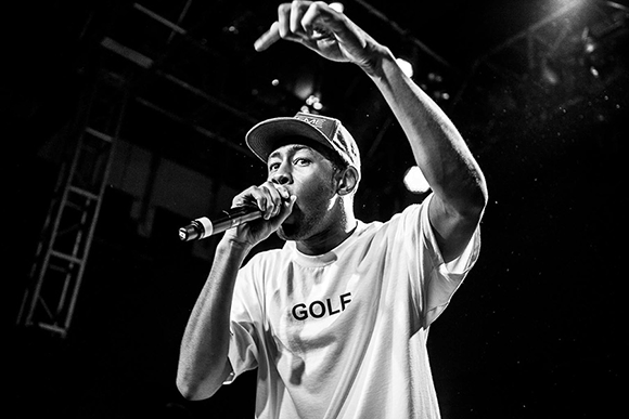 Tyler The Creator at Gila River Arena