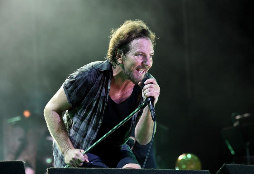 Pearl Jam at Gila River Arena