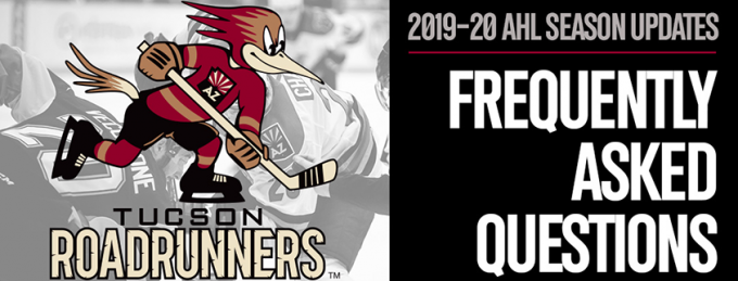 2020-2021 Arizona Coyotes Season Tickets (Includes Tickets To All Regular Season Home Games) at Gila River Arena