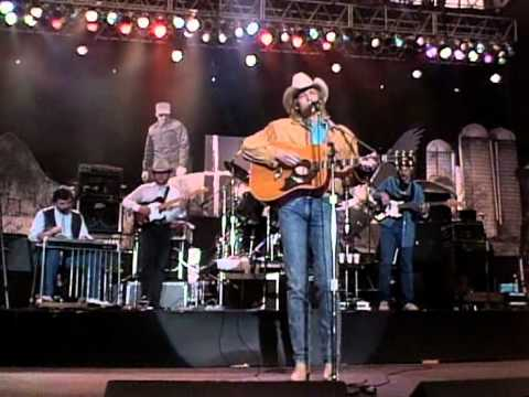 Alan Jackson [POSTPONED] at Gila River Arena