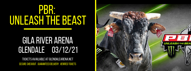 PBR: Unleash the Beast at Gila River Arena