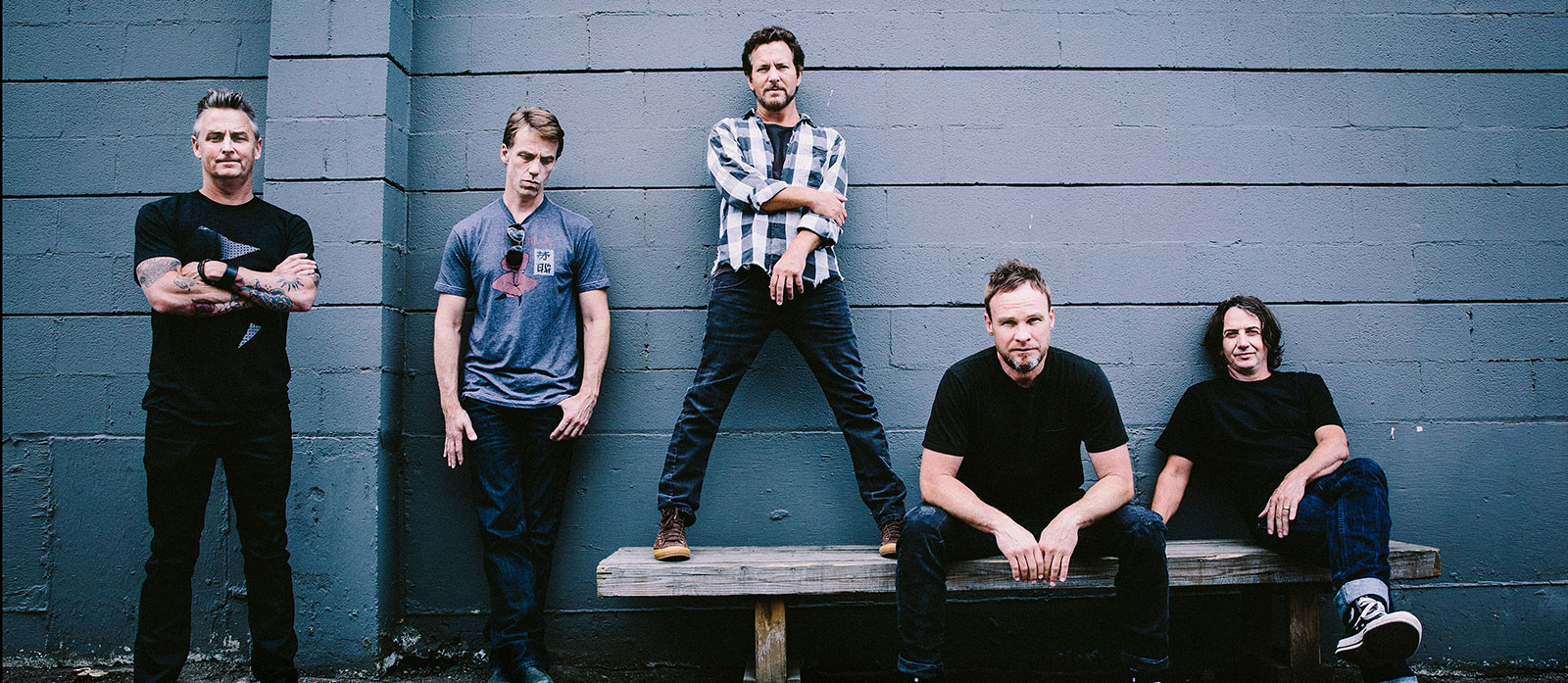 Pearl Jam [POSTPONED] at Gila River Arena