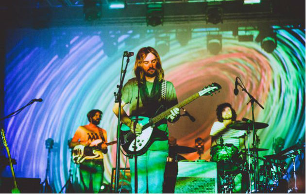 Tame Impala at Gila River Arena